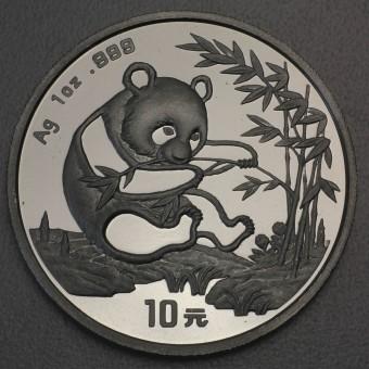 "Silbermünze 1oz ""China Panda - 1994"""
