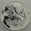 """Silbermünze 1oz 2020 """"Venom"""" (Marvel)"""