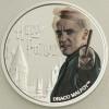 """Silbermünze 1oz """"Draco Malfoy"""" 2020 (PP) Polierte Platte, koloriert"""