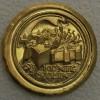 """Flussgold-Medaille 2020 """"Königstein Elbegold"""""""