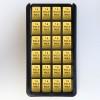 "Gold-Box (24x1g Au) ""CombiPurse"" Edelmetall-Set"