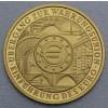 "Goldmünze ""100Euro BRD 2002 Euro-Einführung"""