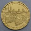"""Goldmünze """"100Euro BRD 2004 Bamberg"""""""