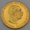 """Goldmünze """"100 Kronen"""" (Österreich)"""
