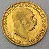 """Goldmünze """"10 Kronen/Nachpr.1912"""" (Österreich)"""