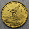 "Goldmünze 1/10oz ""Libertad/Siegesgöttin"" (Mexiko)"