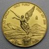 "Goldmünze 1/2oz ""Libertad/Siegesgöttin"" (Mexiko)"