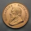 "Goldmünze 1/4oz ""Krügerrand"" (Südafrika)"