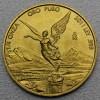 "Goldmünze 1/4oz ""Libertad/Siegesgöttin"" (Mexiko)"