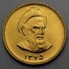 """Goldmünze """"1 Azadi - Khomeini"""" (Persien)"""