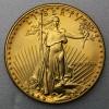 "Goldmünze 1oz ""American Eagle"" (ältere Jahrgänge)"