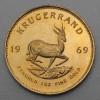 "Goldmünze 1oz ""Krügerrand 1969"""