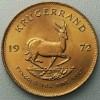 "Goldmünze 1oz ""Krügerrand 1972"""