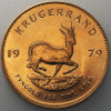 "Goldmünze 1oz ""Krügerrand 1979"""