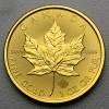 Goldmünze 1oz Maple Leaf (verschiedene Jahrgänge)