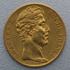 "Goldmünze ""20 Francs/Charles X."" (Frankreich)"