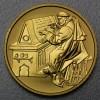 """Goldmünze """"50 Euro-2002 Christentum"""" (Österr.)"""