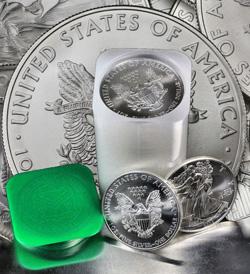 American Silver Eagle Anlagemünze