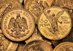 Mixicanische Pesos