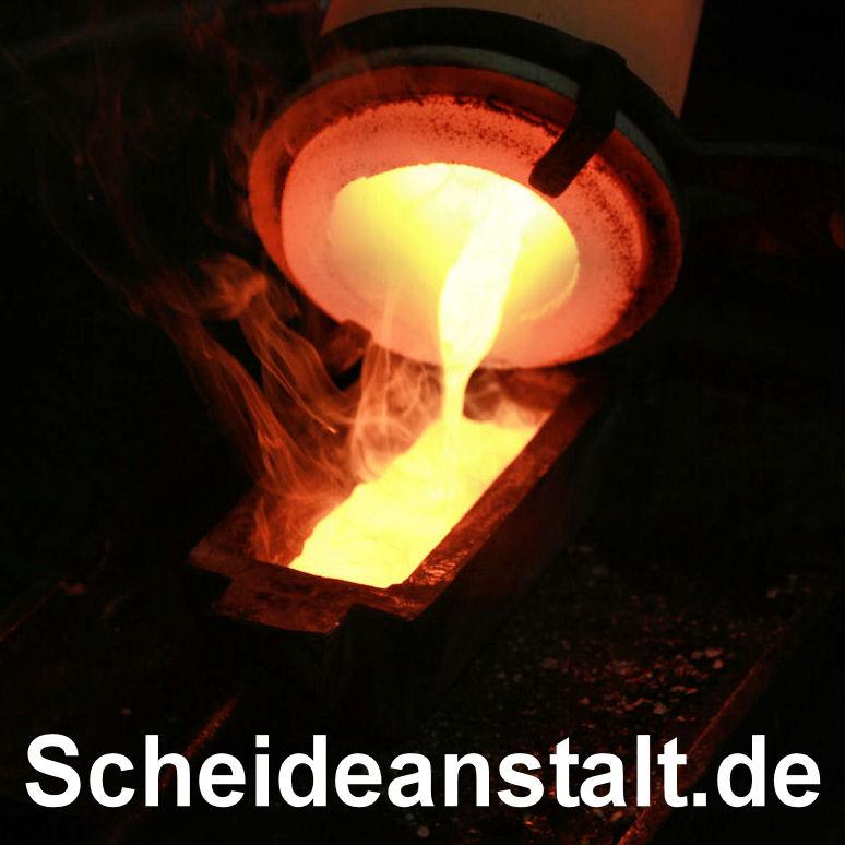 Scheideanstalt Edelmetall-Handel